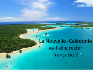 thumbnail of la Nouvelle Calédonie